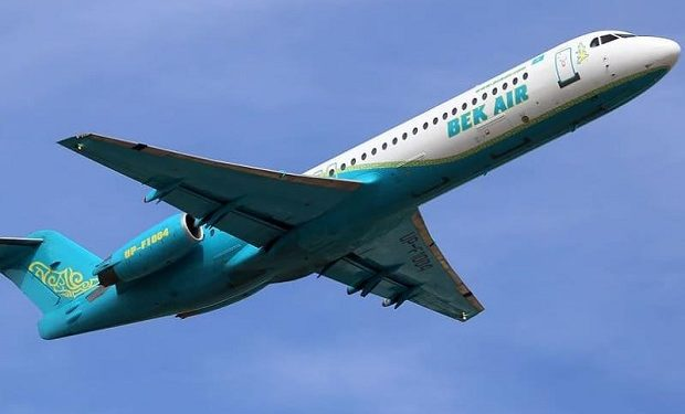 Harga Tiket Pesawat Di China Turun Drastis Hingga Jadi Rp 60 000 Atjeh Watch